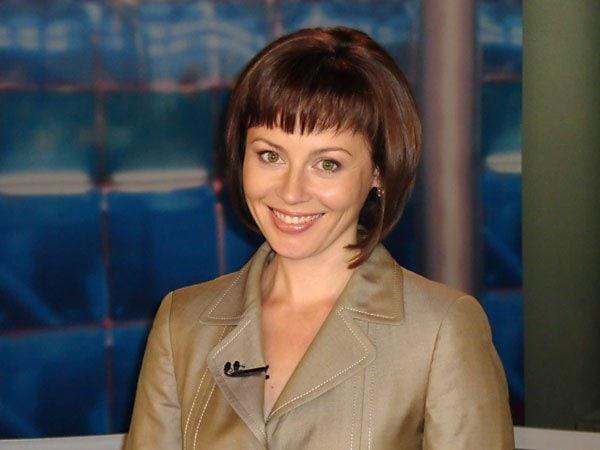 Оксана Куваева
