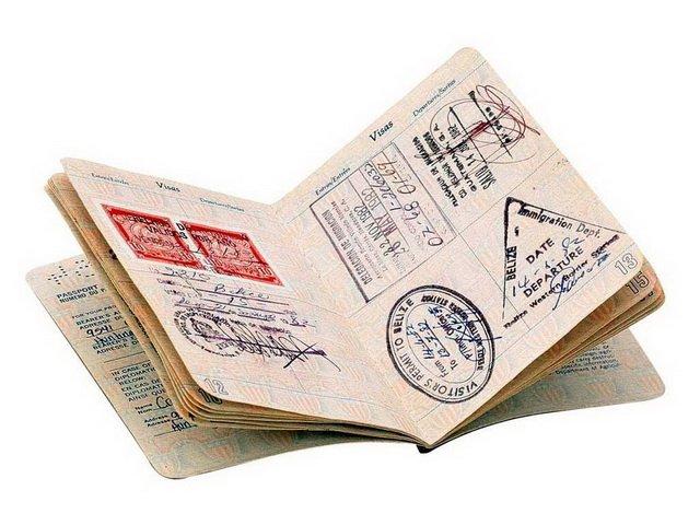 Куда поехать, если до окончания срока действия паспорта осталось от года до 6 месяцев.