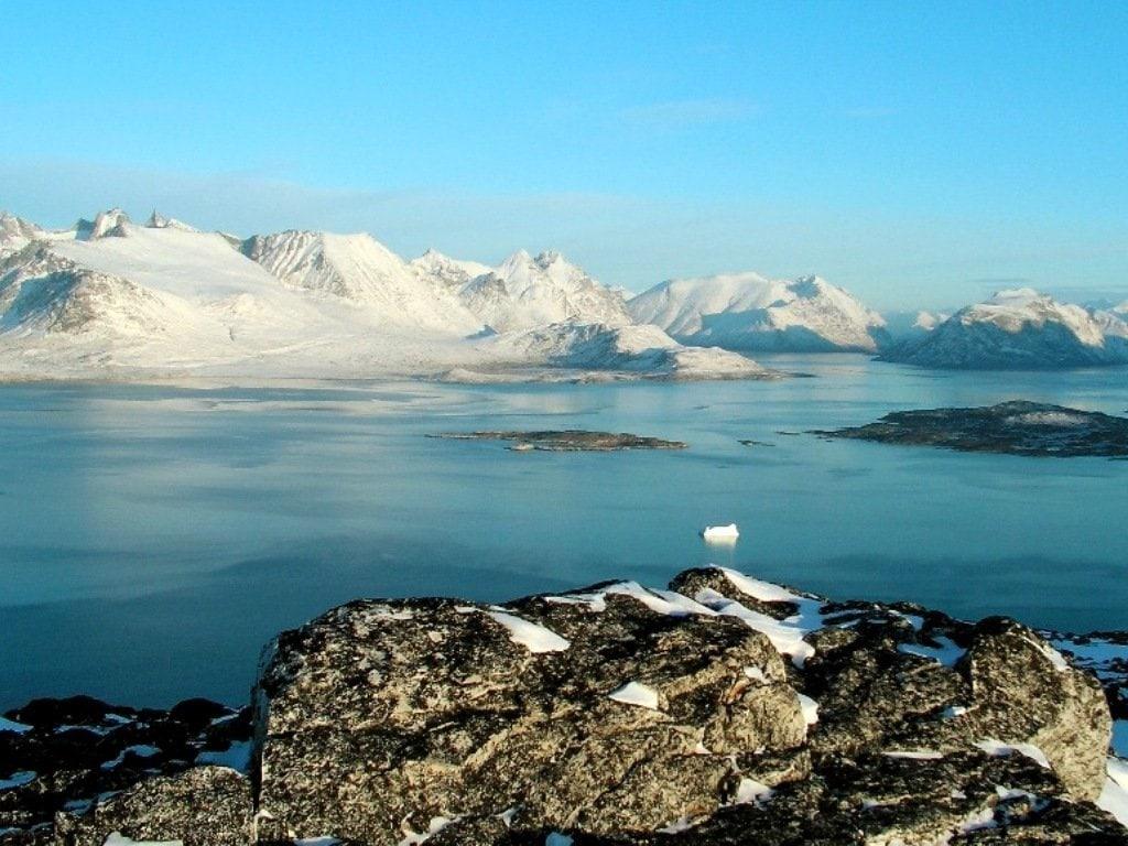 Что делать туристу в Гренландии