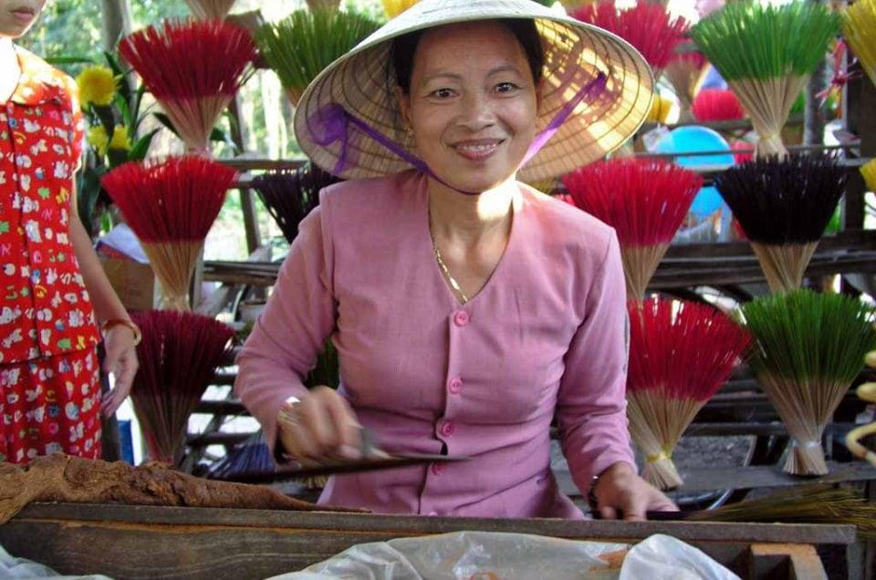 Путешествие во вьетнам беременной 37